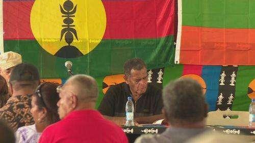 L'UC interpelle l'Etat sur « sa responsabilité de colonisateur »