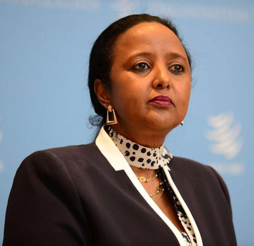 Guide de l'OMC : La Kenyane Amina Mohamed est la favorite, aussi grâce à Macron