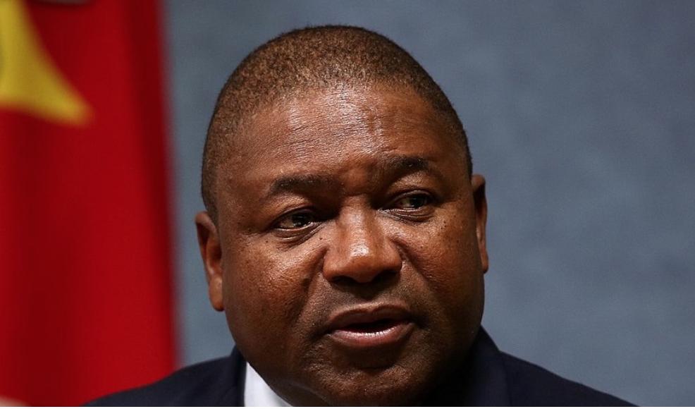 Le président du Mozambique Nyusi a été élu « Personnalité de l'Année » en Afrique pour l'année 2020