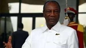 Présidentielles Guinée: tensions mais vote régulier. Condé passe au premier tour avec 57%.