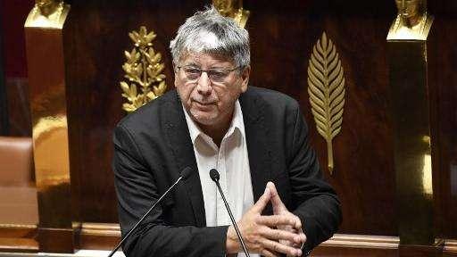 """Candidature de Mélenchon : des parrainages citoyens pour """"chercher un élargissement par rapport à ce qu'est aujourd'hui la France insoumise"""", explique Éric Coquerel"""