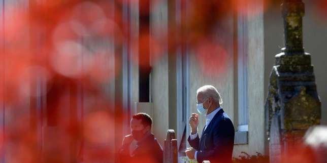Elections américaines: Joe Biden débute le processus de transition sans attendre que Donald Trump reconnaisse sa défaite