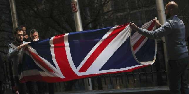 Brexit: les dix mois qui ont scellé le divorce entre le Royaume-Uni et l'Europe