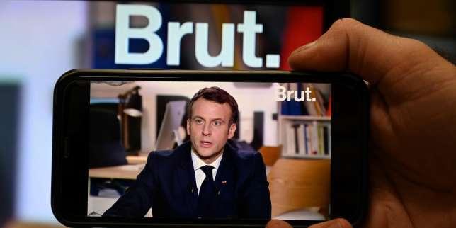 «La France n'est pas un Etat autoritaire»: Macron s'explique longuement et défend son bilan