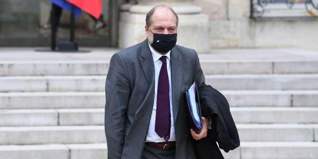 Le garde des sceaux, Eric Dupond-Moretti, visé par une enquête pour «prises illégales d'intérêt»
