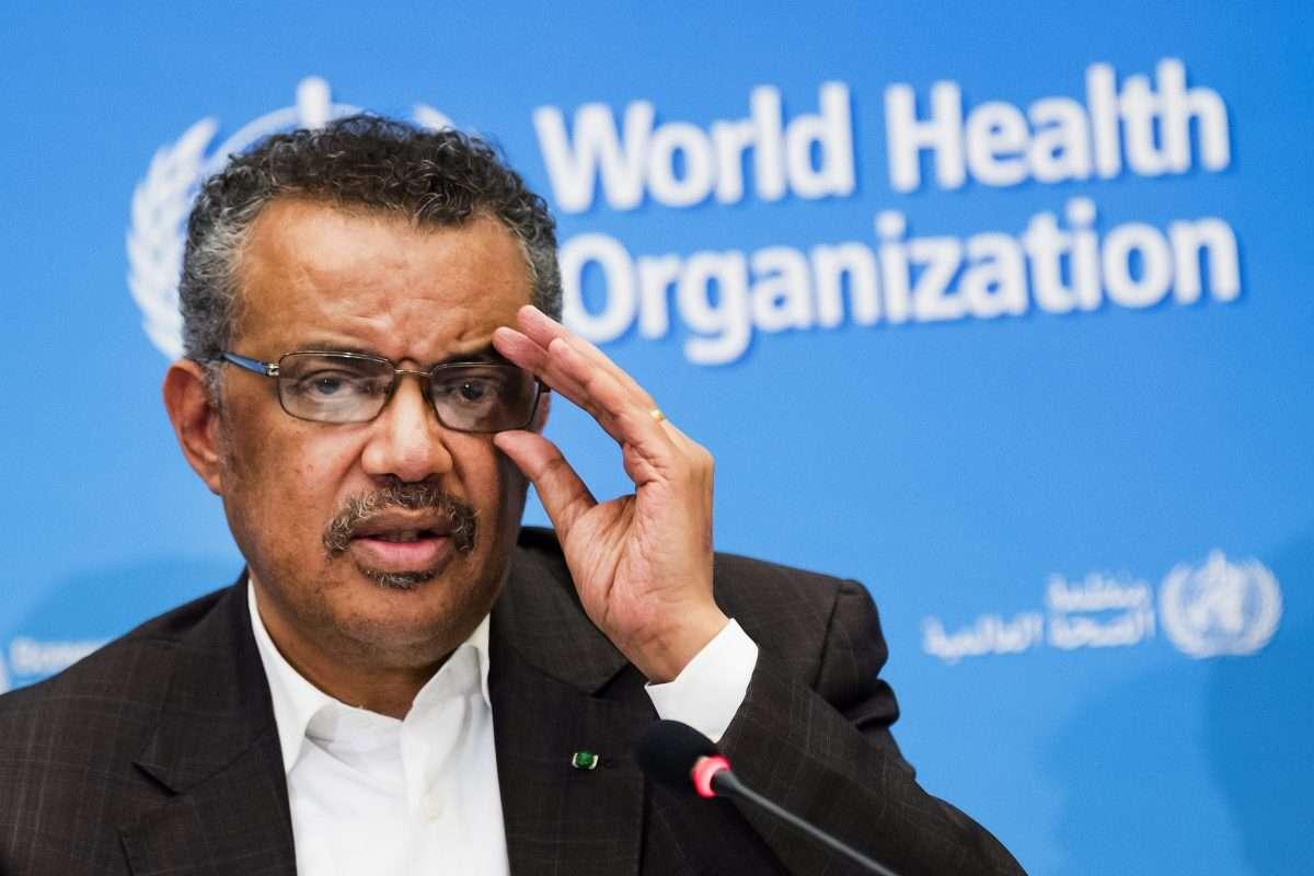 """Ethiopie: Controverse sur le directeur de l'OMS Tedros, qualifié de """"criminel"""" par son gouvernement"""