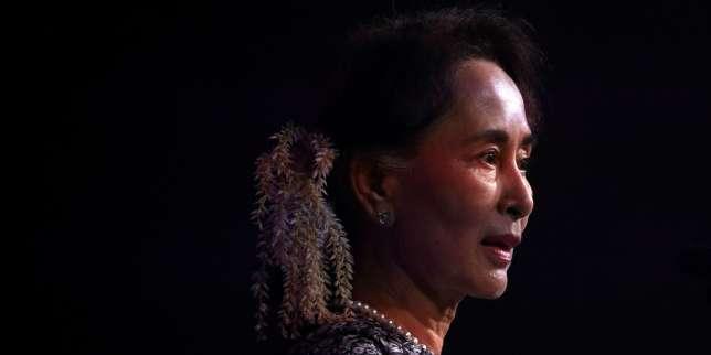 Birmanie: Aung San Suu Kyi «arrêtée» par l'armée qui déclare l'état d'urgence pour un an