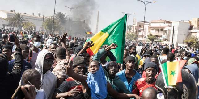 Sénégal: l'opposant Ousmane Sonko relâché, le président Macky Sall appelle au calme