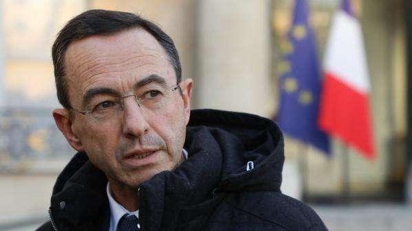 """Régionales en Paca : l'alliance avec LREM """"n'a qu'un seul but, démolir LR"""", accuse Bruno Retailleau"""