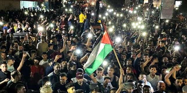 Le cessez-le-feu entre le Hamas et Israël est entré en vigueur après dixjours de conflit