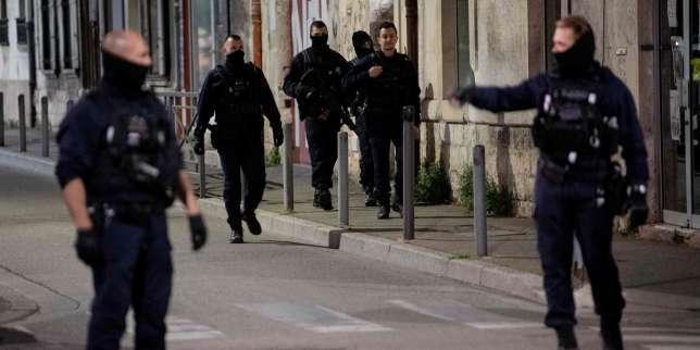 Meurtre d'un policier à Avignon: l'étincelle qui a embrasé une institution fragilisée