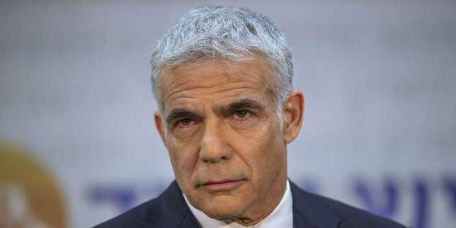 Israël: le chef de l'opposition, Yaïr Lapid, affirme disposer d'une coalition pour former un gouvernement