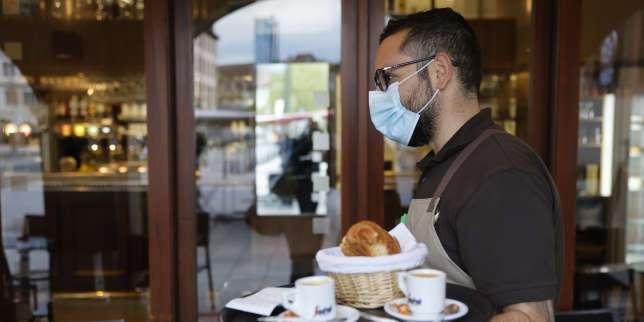 Restaurants, télétravail, couvre-feu: ce qui est autorisé, restreint ouinterdit en France à partir du 9juin