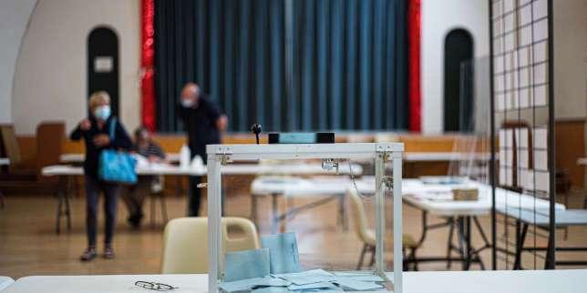 Régionales 2021: les instituts de sondage confrontés à la difficile mesure de l'abstention