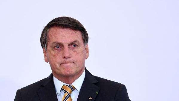 Brésil : le président Jair Bolsonaro risque une opération d'urgence en raison d'une occlusion intestinale