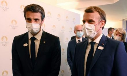 Paris 2024 : la cérémonie d'ouverture se fera sur la Seine, annonce Emmanuel Macron