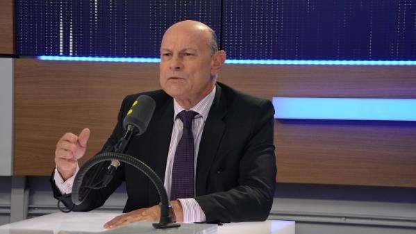 """Présidentielle 2022 : avec la candidature d'Anne Hidalgo, au PS, """"franchement, la messe est dite"""", assure Jean-Marie Le Guen"""