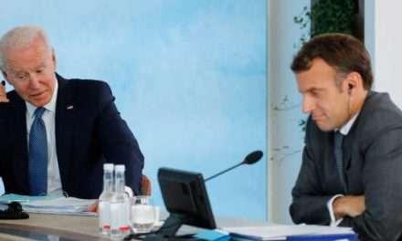 Crise des sous-marins: la France et les Etats-Unis s'engagent à restaurer «la confiance»