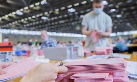 Elections en Allemagne: SPD et CDU dans un mouchoir de poche, la nouvelle coalition espérée pour Noël