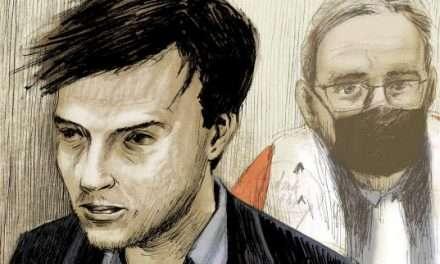 Au procès des attentats du 13-Novembre: «Je suis celui que le terroriste tenait en joue sur la scène»