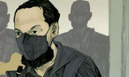 Au procès du 13-Novembre: face à une victime musulmane, les justifications de Salah Abdeslam